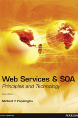 Book Publications of ServTech Members
