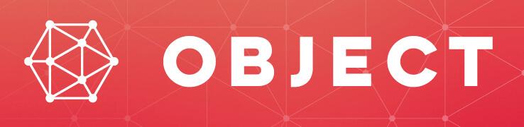 Logo: OBJECT